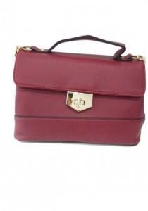 Papillon Shoulder Bag - Elegant BG-150046