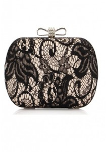 Lace Dinner Clutch PC-150005
