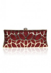 Papillon Clutch - Rings PC-150039