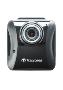 Transcend DrivePro 100 Car Video Recorder (Free 16GB Transcend Class 10 Micro SD Card)