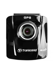 Transcend DrivePro 220 Car Video Recorder (Free 16GB Transcend Class 10 Micro SD Card)