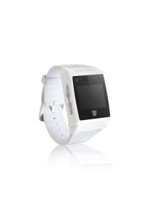 Transformer H2 Touch Screen Watch Phone White