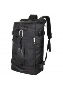 Travel Star Travel Backpack (Black)