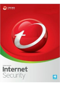 Trend Micro Internet Security 2017 - 1 Year 1 PC - Digital Download - Windows 10 8.1 7 Supported