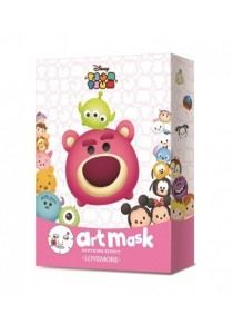 Lovemore Soothing Effect-Tsum Tsum Toy Story Art Mask 3s