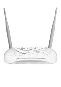 TP-Link TD-W8968 300Mbps Wireless N USB ADSL2+ Modem Router 6935364060732