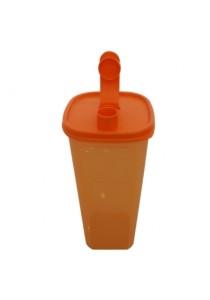 Tupperware Fridge Water Bottle (1) 2.0L - Orange