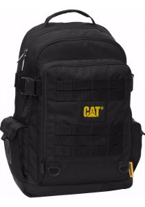CAT Combat Laptop Backpack Advanced (Black)