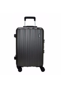 Lojel Tempo Frame Trolley Case Luggage Large (Black)