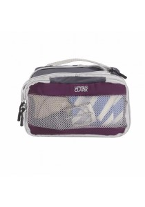 Lewis N. Clark 1839 Featherlight Expandable Packing Cube Small (Plum)