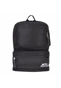 Slazenger SZ3107J Laptop Day Backpack (Black)