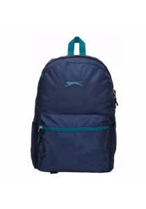 Slazenger SZ3964 Daypack Backpack (Blue)