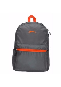 Slazenger SZ3964 Daypack Backpack (Grey)