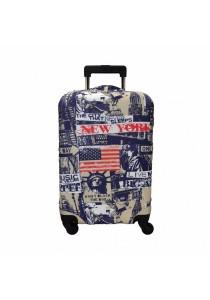 Slazenger SZ7051 Luggage Cover - Medium - LC390