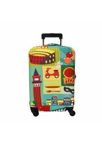 Slazenger SZ7051 Luggage Cover - Medium - LC392
