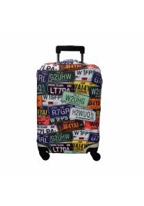 Slazenger SZ7051 Luggage Cover - Medium - LC400