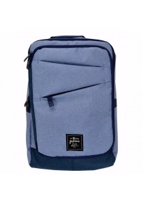Yupama Structured Sidekick Series Backpack (Cornflower Blue)