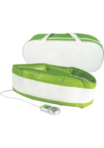 Lexcon Twin Motor Fat Burner Slimming-Vibration-Weight Loss Massage Belt