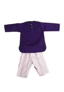 Textilisbaby Syawal 2.0 Violet