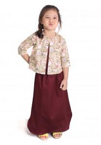 Textilisbaby Armani 2.0 Brown