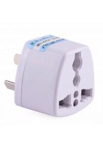 UK 3 Pin Travel Plug Socket Adapter Adaptor (China to Malaysia Plug Adaptor)
