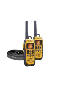 Uniden Waterproof Walkie Talkie PMR1189-2CK