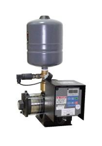 Grundfos Variable Speed Booster Pump UNI-E CM5-4
