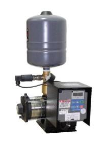 Grundfos Variable Speed Booster Pump UNI-E CM3-5