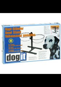 Dogit Adjustable Dog Bowl Stand - Medium