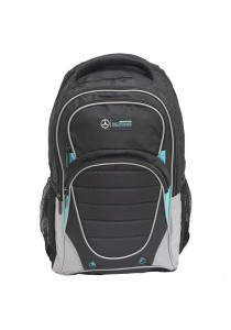 Mercedes AMG Petronas Active 15-inch Backpack - AMGJ-003