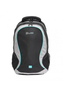 Mercedes AMG Petronas 15-inch Backpack - AMGJ-009