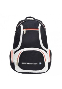 BMW Motorsports Active 15-inch Laptop Backpack-BMJ-101
