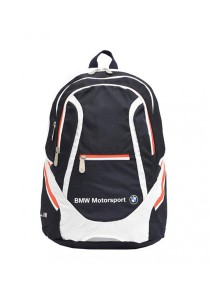BMW Motorsports Team 15-inch Laptop Backpack -BMJ 102