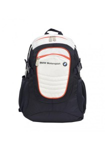 BMW Motorsports Casual Backpack-BMJ-103