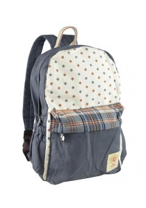 Royal McQueen Korean Stylish Casual Backpack