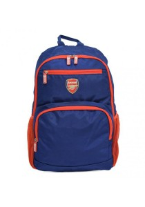 Arsenal Soccer Club Team 15-inch Laptop Backpack - ARS002