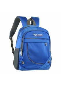 Trek Gear Casual Backpack - TBP601 Blue