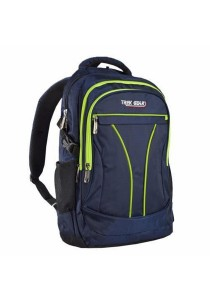 Trek Gear Outdoor Backpack with Laptop Compartment - TBP610 Navy