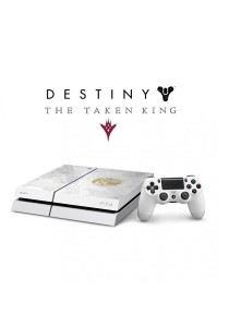 [PS4] Destiny: The Taken King Console Only