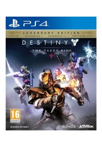 [PS4] Destiny: The Taken King - Legendary Edition [R3]