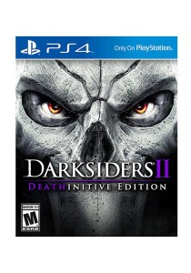 [PS4] Darksiders 2: Deathinitive Edition