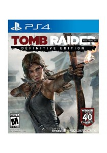 [PS4] Tomb Raider Definitive Edition [R3]