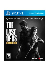 [PS4] The Last of Us Remastered [R3] [Chinese + English]