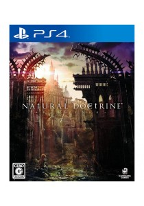 [PS4] Natural Doctrine [R3] [Eng]