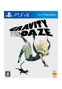 [PS4] Gravity Rush Remastered [Chi / Eng] [R3]