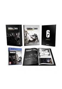 [PS4]  Tom Clancy's Rainbow Six Siege - Art of Siege Edition [R3]