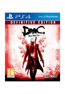 [PS4] DMC Devil May Cry: Definitive Edition [R1]