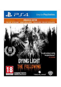 [PS4] Dying Light: The Following - Enhanced Edition [R3]
