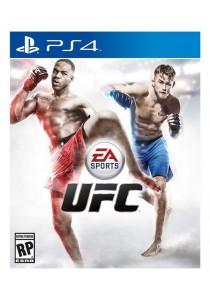 [PS4] UFC [R3]