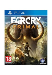 [PS4] Far Cry Primal [R3]